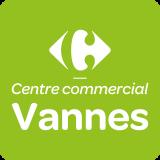 Centre Commercial Carrefour Vannes